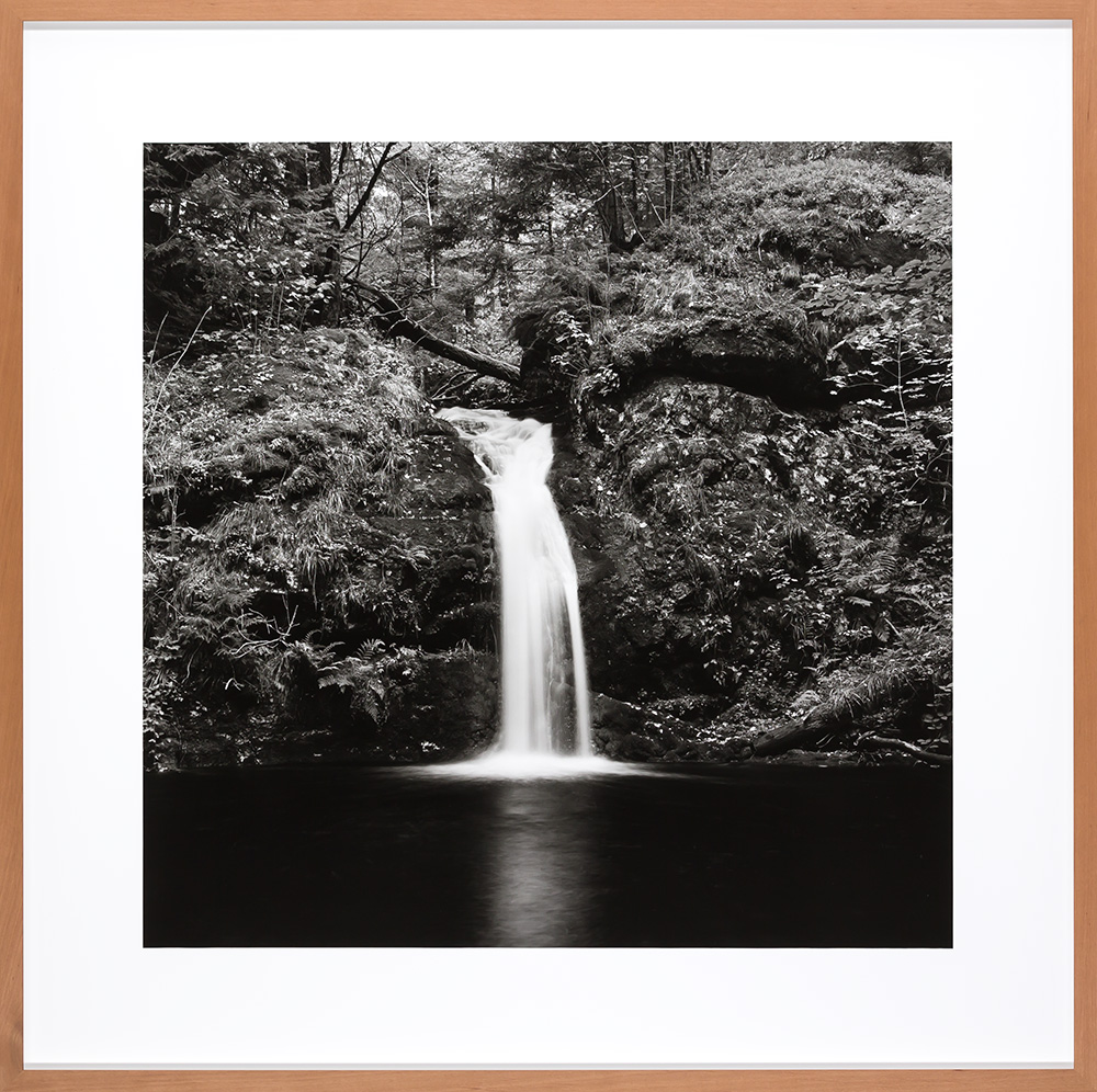 Praegbach-Wasserfall
